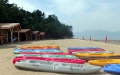 [모이] 여름 휴가지로 좋은 해변