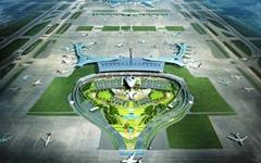 인천공항 제2여객터미널 개장해도 과부하, 4단계 서둘러야