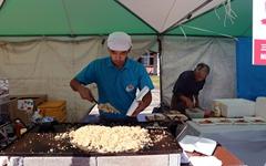 B급 맛집 경연대회에서 가장 인기 있는 음식은?