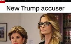 트럼프 성추행 피해 여성 또 등장... 벌써 11명째