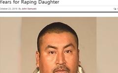 미 법원, 친딸 성폭행한 아버지에 '징역 1503년'