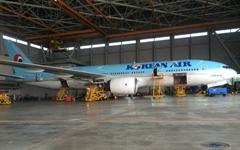 인천공항 '항공정비' 전략적으로 육성해야