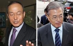 """송민순 """"백종천 회의진행, 문재인 주요발언권 행사"""""""