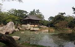 자연과 인공이 조화를 이룬 정원, 세연정