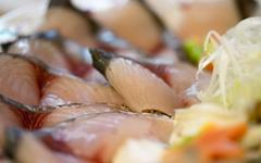 일본에서 가장 맛있는 '성게'를 품은 이키섬