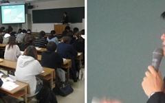 한국과 일본, 미륵반가사유상이 비슷한 이유는?