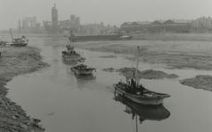 수도권 3대 어항이었던 북성포구, 사라질 위기