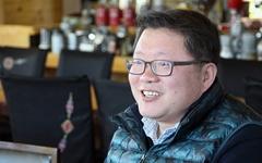 캐나다에서 만난 와인, 인생을 바꾸다