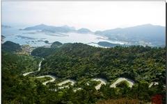 정약전 유배로 더 유명해진 섬