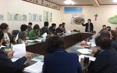 목포 유달산 축제도 축소 세월호 인양에 분주해진 전남