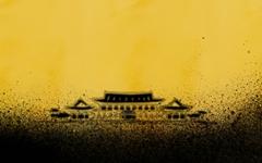 [그림] 거대한 청와대 침몰시킨 세월호의 힘