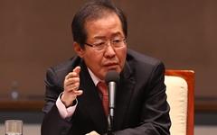 '전직 대통령 박근혜'를 누가 이용하는가