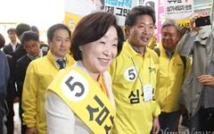 심상정·문재인, 교육감 의견 '대폭 수용'... 홍준표 '무시'