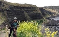 12년 만에 떠난 제주 자전거여행, 여전히 좋았다