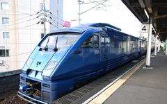 특별한 음속열차, 마치 우주선과 같은 분위기
