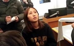 정유라, 체포 144일만에 '한국행' 수용…송환불복 항소심 철회