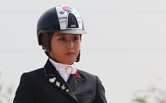 정유라 '버티기' 포기... 한국-덴마크 법무부 송환절차 협의