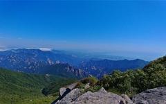 설악산 함께 올랐던 친구, 한국 최고 산악인 되다