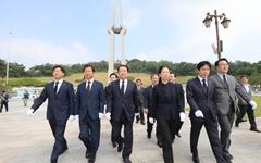 국민의당 호남 지지율 반등, 그래도 안 사라지는 '불안'
