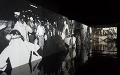 군함도의 사람들에게 일본을 묻는다