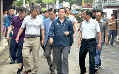 인천시, 폭우 피해 중소기업에 '긴급 경영안정자금' 지원