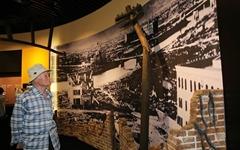 원폭 투하 72년 만에 한국 첫 '자료관' 문 열어