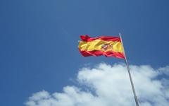 스페인 국기를 보며 나라 사랑, 애국을 가늠하다