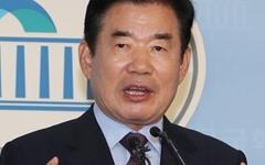 """김진표 """"종교인 세금 내면 세제 혜택으로 수입 올라갈 것"""""""