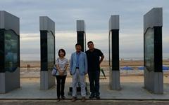 <변호인> 양우석 감독 기획 웹소설 '태안' 공개