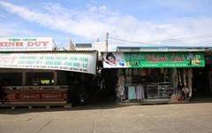 추석연휴에 갈만한 여행지 베트남 붕타우 시장탐방