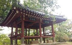 광주 문화재 '만귀정'의 아름다움