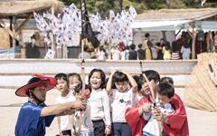 막 내린 홍성역사인물축제, 6인의 위인 되살아나다