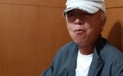 유배공화국 해남에서 만난 '할배 시인' 윤재걸