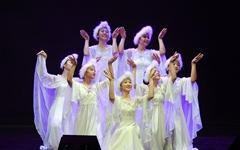 러시아 연해주 고려인 초청 내한공연 성황