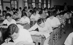 '사법시험의 추억', 올해를 마지막으로 폐지되는 사법시험
