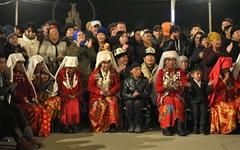 키르키즈스탄 동포지원 정책 '한국도 배워라'