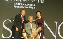 데뷔 57년 차, 한국영화의 산 증인은 아직도 현역 배우다