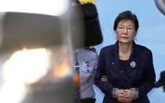 '재판 보이콧' 박근혜 벼랑끝 전술의 노림수