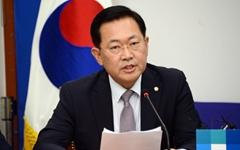"""박남춘 """"소방공무원, '소음성난청' 심각하지만 공상 인정 안 돼"""""""