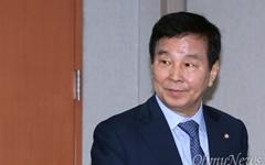 '보좌관 월급 갈취' 박대동 전 의원, 결국 법정 선다