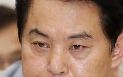 """""""사퇴 의사 없나?"""" 류영진 청문회 시즌2 된 식약처 국감"""