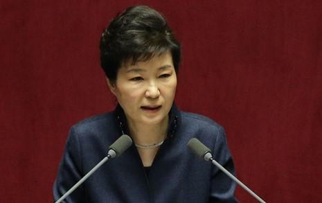 박근혜 청와대, 사드 반대 여론 잠재우려 '역공작'