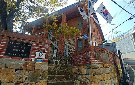 부산 3·1운동 주역 '김반수 지사'의 발자취를 찾아서