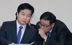 홍종학 청문회 분위기 반전... 야당 의원도 '화기애애'