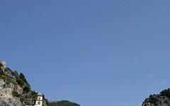 지중해 해상무역을 연 도시, 이탈리아 아말피 (Amalfi)