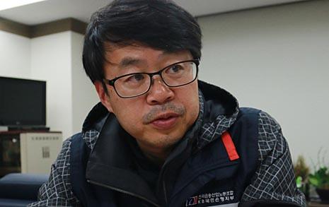 """""""노조 경영개입 심하다고? 우린 자본주의적 투쟁중"""""""