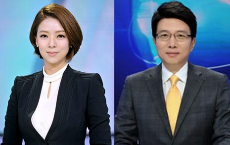 '망가진 MBC'의 얼굴 배현진-신동호의 활약