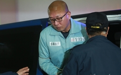 박근혜의 '문화계 황태자' 차은택, 1심 징역 3년 선고