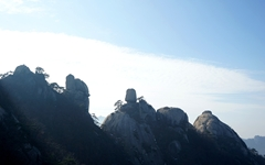 도봉산 오봉, 그 아름다운 풍경