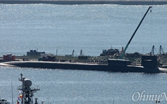 탈핵 문재인 정부의 핵잠수함 추진 '아이러니'